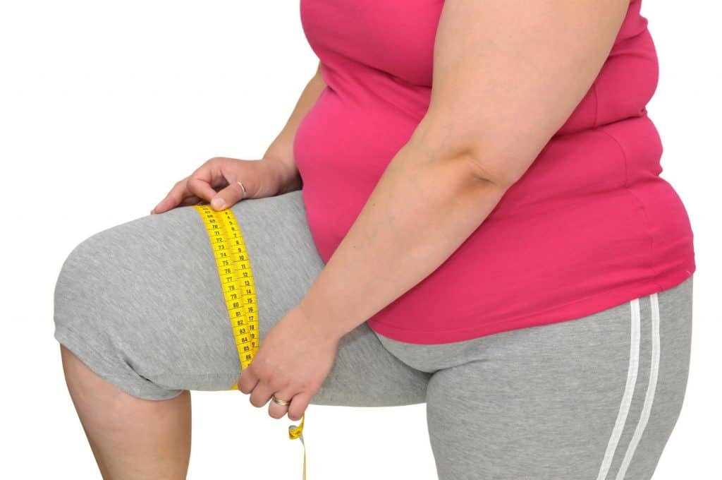 Overweight? Joint Pain Doesn't Have to Weigh You Down