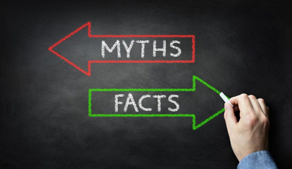 Myths and Facts About Chiropractic Care